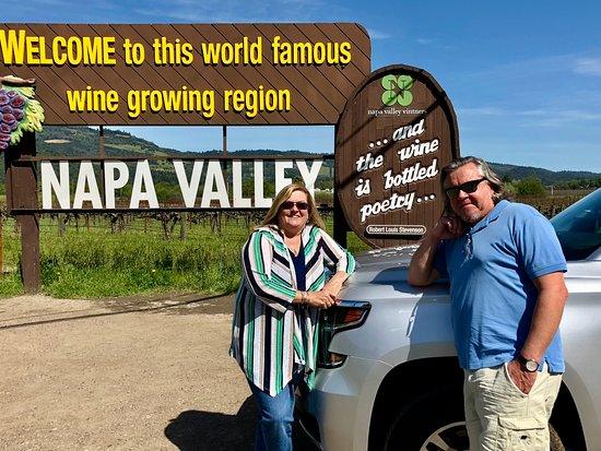 Lagniappe Wine Tours