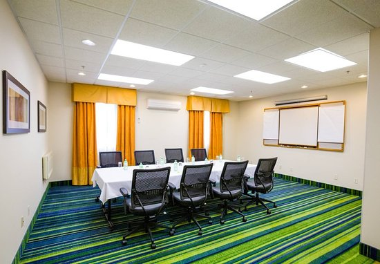 Fairfield Inn Toronto Oakville: Meeting room