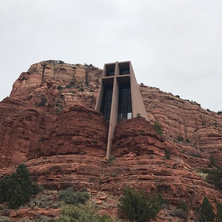 Chapel Of The Holy Cross (Sedona)   2018 All You Need To Know Before You Go  (with Photos)   TripAdvisor