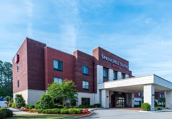 SpringHill Suites Statesboro University Area