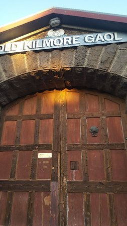 Kilmore Gaol Cafe