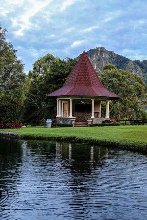 Haras Cerro Punta: Our ponds