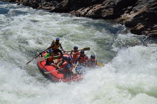 Zambezi River Class IV White-Water...
