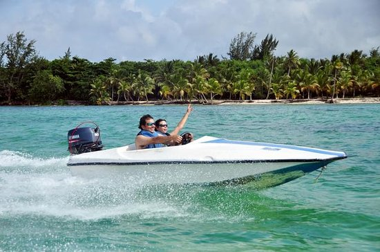 Bavaro Speedboat Adrenalin and...