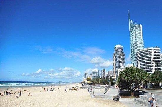 You Choose the Tour: Brisbane Private...