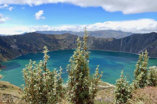16-Day Ecuador Complete Adventure...