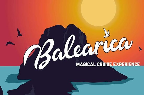 Balearica Ibiza - Magical Cruise ...