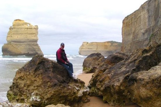 3-Day Small-Group Great Ocean Road...