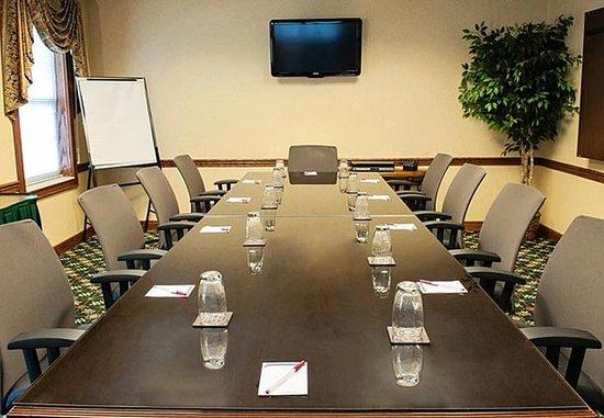Residence Inn Louisville Airport: Meeting room