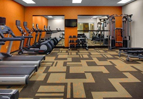 Decatur, GA: Health club