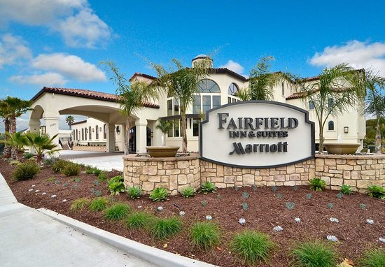 Fairfield Inn Suites Santa Cruz Capitola 39 Excellent 39 2018 Prices Hotel Reviews Ca