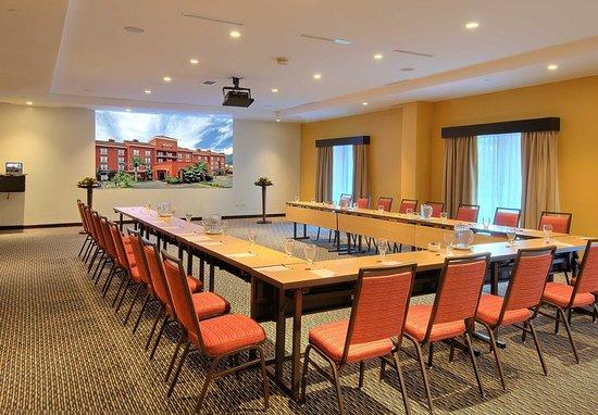 San Rafael de Escazu, Costa Rica: Meeting room