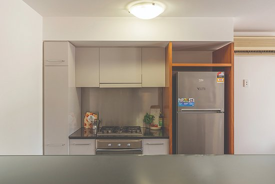 Punthill Little Bourke: 2 Bedroom Apartment