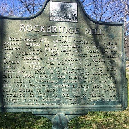 Rockbridge, MO: photo1.jpg