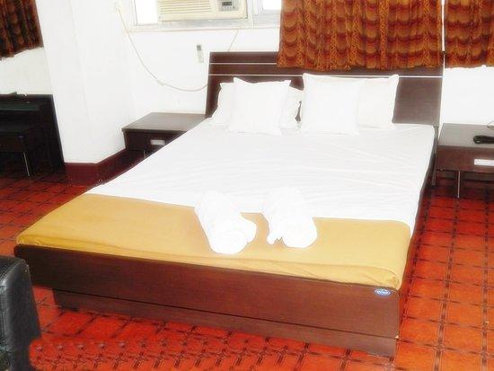 Hotel Ashapura International by ZingoHotels