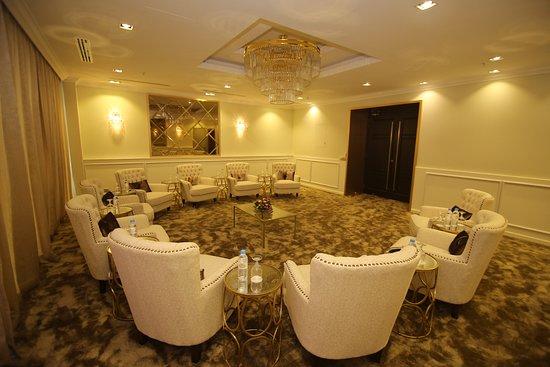 Grand DarulMakmur Hotel Kuantan: VIP Lounge