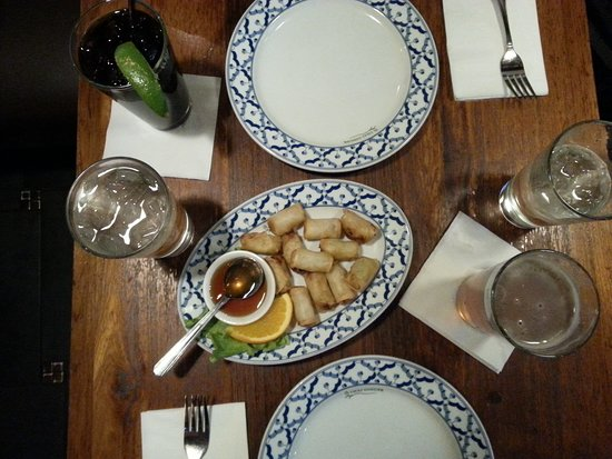 Thai Ginger - Seattle-billede