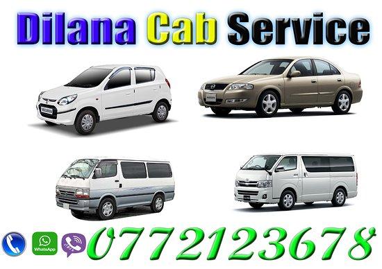 Dilana Cab Service & Tours