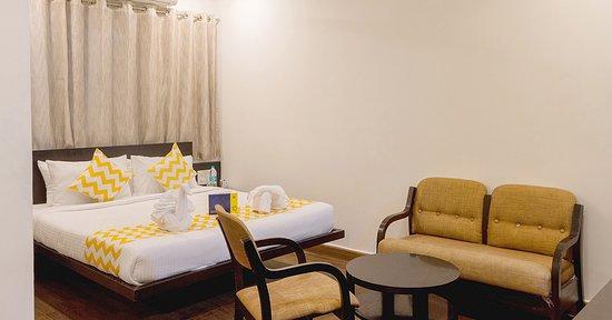 fabhotel scarlet marathahalli bengaluru hotel reviews photos