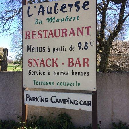 La Roque-Sainte-Marguerite Foto