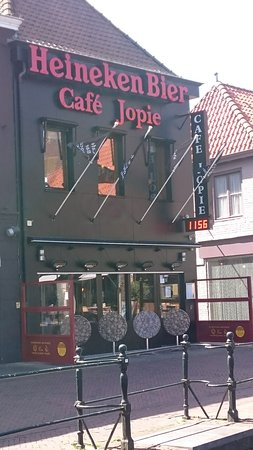 Cafe Jopie