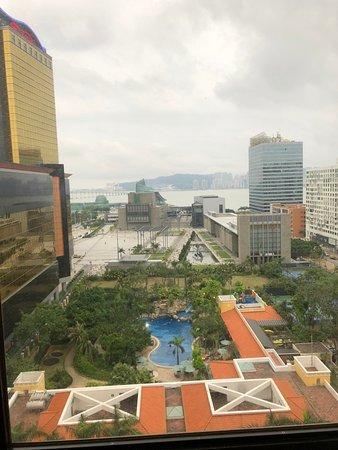 Grand Lapa Macau Photo