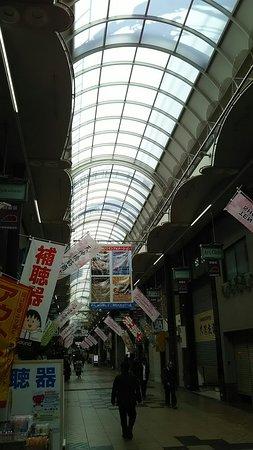 Tenjimbashisuji Shopping Street: DSC_1116_large.jpg