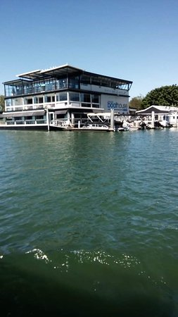 Regency Waterfront Noosa Foto