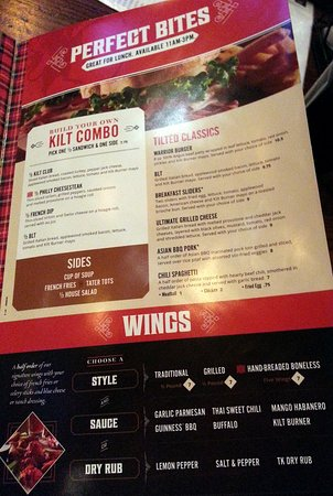 Bolingbrook, IL: appetizers & light choices