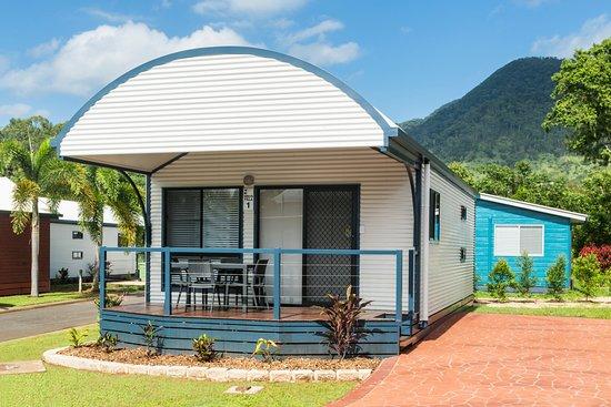 Ingenia Holidays Cairns Coconut: Superior Villa