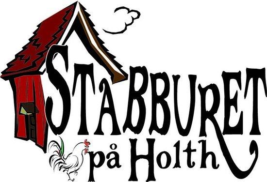 Stabburet at Holth