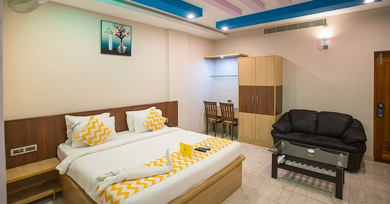 Fabhotel thaneegai heritage town pondicherry hotel reviews photos rate comparison for Cheap hotels in pondicherry with swimming pool
