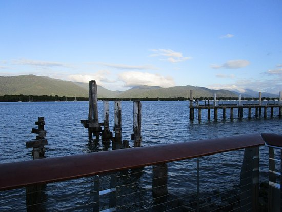 Foto Esplanade Boardwalk