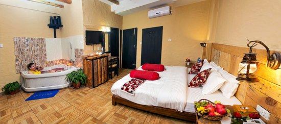 room with jecozy