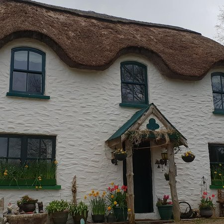 Lissyclearig Thatched Cottage: IMG_20180417_192642_651_large.jpg