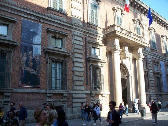 Biblioteca d'Arte Contemporanea