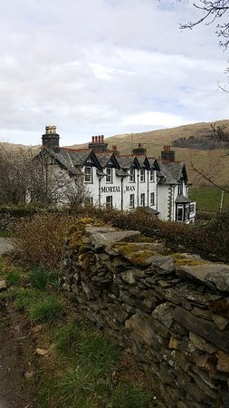 Troutbeck, UK: 20180416_163856_large.jpg