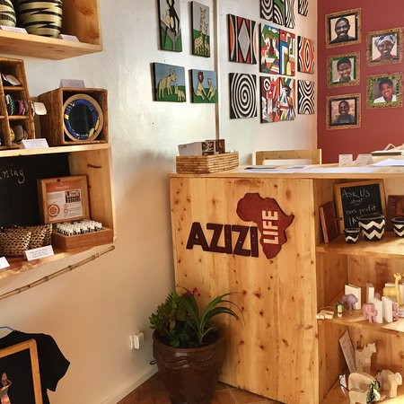 Azizi Life Studio