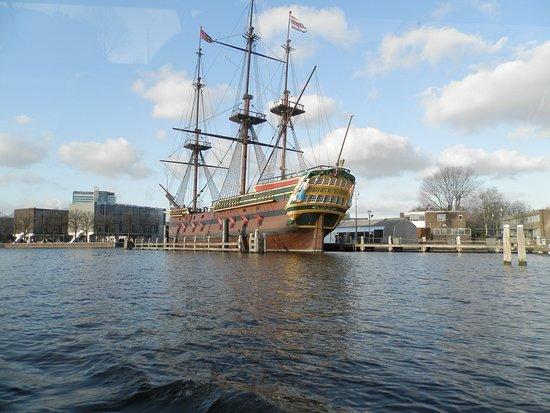 Het Scheepvaartmuseum| The National Maritime Museum: Maravilhoso