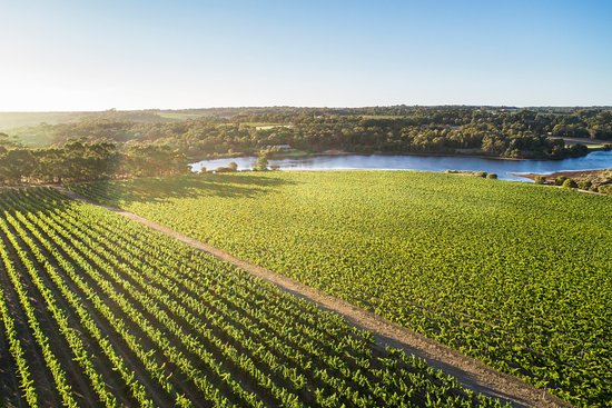 Sandalford Wines Margaret River