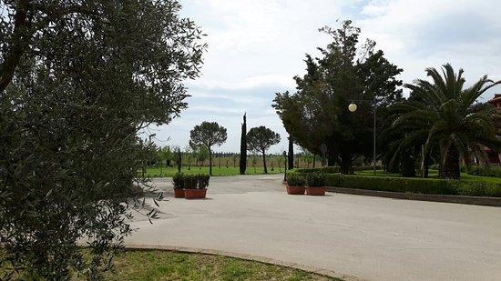 Principina Terra, Italy: 20180418_141154_large.jpg