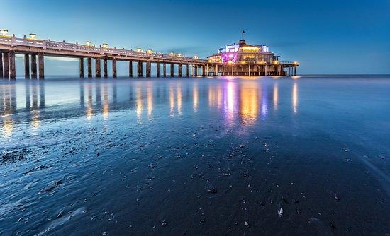 Belgium Pier