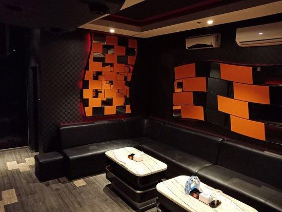 Broadway Karaoke & Lounge