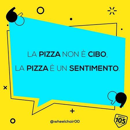 Cutrofiano, Italie : Pizzeria Mauro