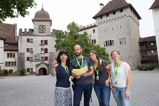 Foxtrail Aargau