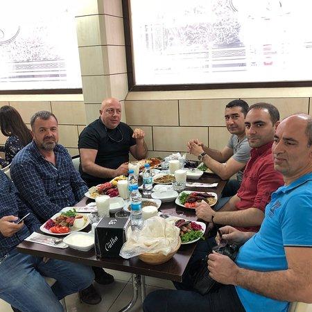Imagen de Gulhan Restaurant
