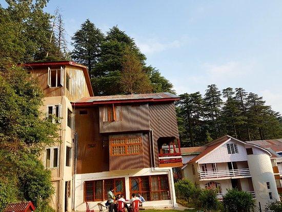 Aroma Top Luxury Villa