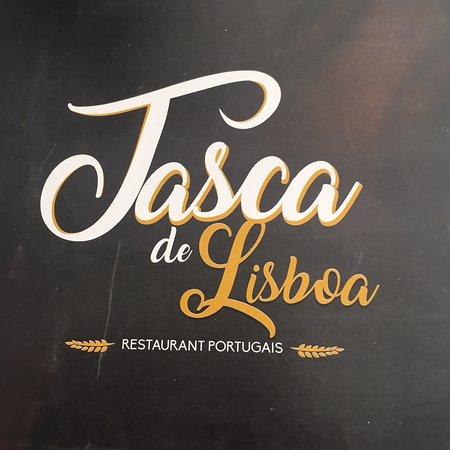 Tasca de Lisboa – fénykép