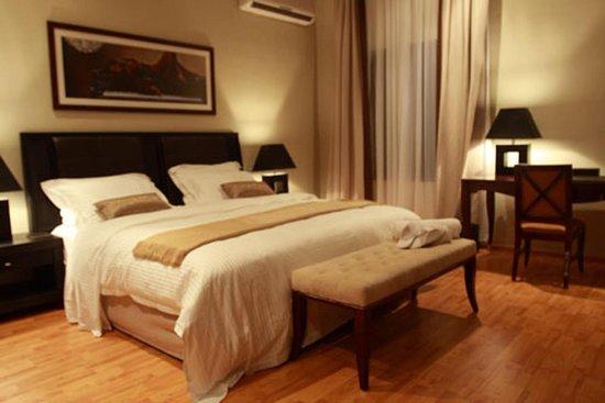 Clear Essence California Spa and Wellness Resort: Room3