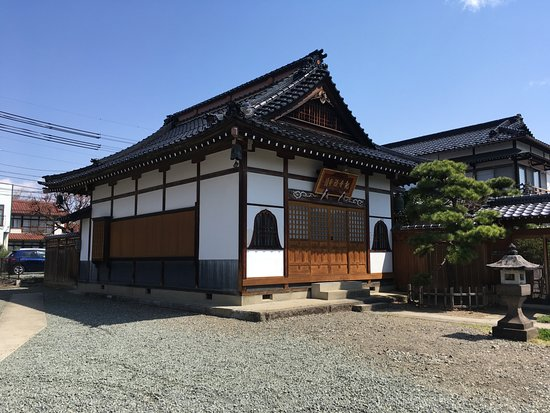 Nanase Kannon-ji Temple